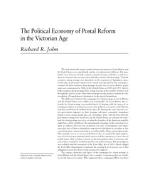 thumnail for The_Political_Economy_of_Postal_Reform.pdf