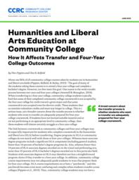 thumnail for humanities-liberal-arts-education-transfer.pdf