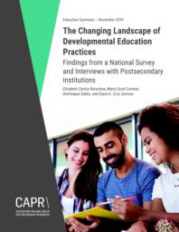 thumnail for changing-landscape-developmental-education-practices-executive-summary.pdf