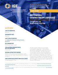 thumnail for case-study-botswana-downstream-linkages.pdf
