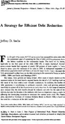 thumnail for JournalofEconomicPerspectives1990.pdf