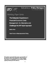 thumnail for MalaysianExperienceFinancialCrisis11_4.pdf