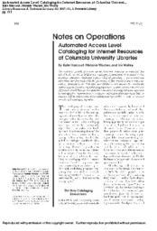 thumnail for harcourt_wacker_lrts_2007.pdf