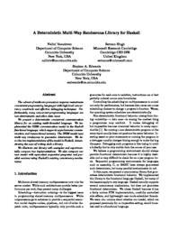 thumnail for vasudevan2008deterministic.pdf