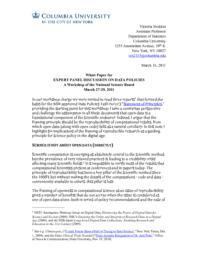 thumnail for WhitePaper-NSBMar2011-STODDEN.pdf