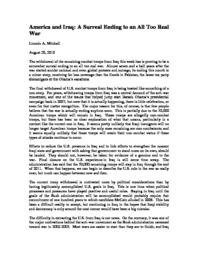 thumnail for America_and_Iraq.pdf