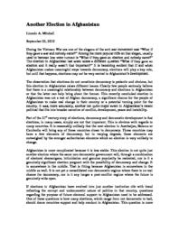 thumnail for Another_Election_in_Afghanistan.pdf