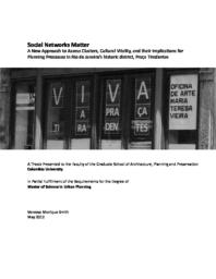 thumnail for Vanessa_Smith_Thesis_Social_Networks_Matter.pdf