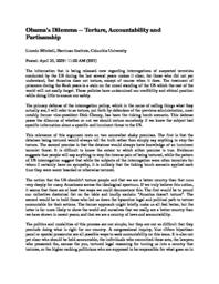 thumnail for Obama_s_Dilemma_--_Torture__Accountability_and_Partisanship.pdf