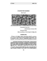 thumnail for 1-Tushnet.pdf