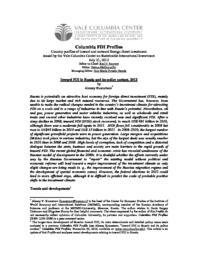 thumnail for Profiles_Russia_IFDI_2012.pdf