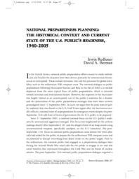 thumnail for Redlener_Berman_Journal_of_International_Affairs_2006.pdf