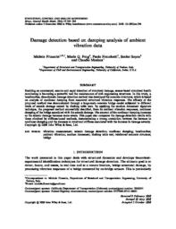 thumnail for a62-frizzarin_et_al_-_damage_detection_based_on_damping_analysis_of_ambient_vibration_data.pdf