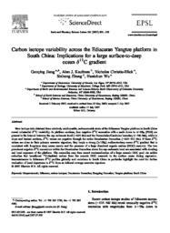 thumnail for Jiang.EPSL.261.303.pdf