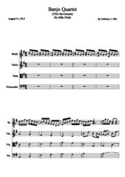 thumnail for Banjo_Quartet__1st_Movement_.pdf