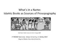 thumnail for Prosop_test_data_Islamic_Books_May_2013.xls.pdf