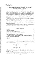 thumnail for Traub__a_three_stage_algorithm_for_real_polynomials_using_quadratic_iteration.pdf