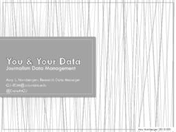 thumnail for 20131001_ResearchDataManagement-Journalism_02.pdf