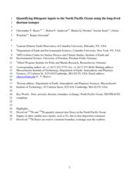 thumnail for Hayes_232Th_INOPEX_for_OA.pdf