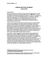thumnail for eSciTF_FinalReport_v15-1.pdf