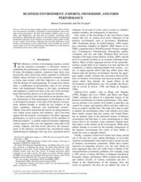 thumnail for commander__svejnar__business_environment.pdf