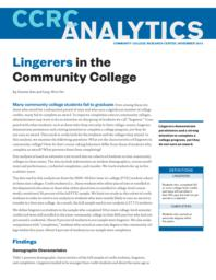 thumnail for lingerers-community-college.pdf