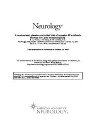 thumnail for Neurology-2008-Fallon-992-1003.pdf