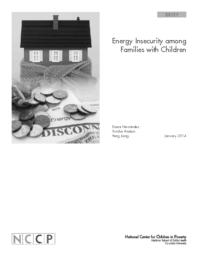 thumnail for Energy_Insecurity_among_Families_with_Children.pdf