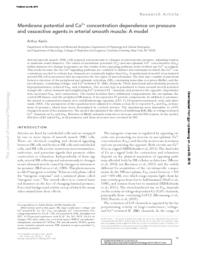 thumnail for Karlin_2015_JGP_june_29_plus_supplements_Membrane_potential_and_Ca2__concentration_dependence_on_pressure_etc.pdf