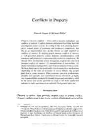thumnail for Conflicts_in_Property.pdf