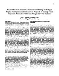 thumnail for Bowers_Chen_2015_Michigan_Bond_Text_Mining.pdf