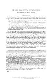 thumnail for The_WTO_Legal_System_-_Sources_of_Law.pdf
