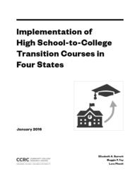 thumnail for high-school-college-transition-four-states.pdf
