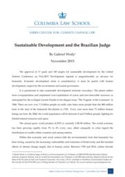 thumnail for Wedy_-_Sustainable_Development_and_Brazilian_Judges.pdf