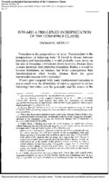 thumnail for Toward_a_Principled_Interpretation_of_the_Commerce_Clause.pdf