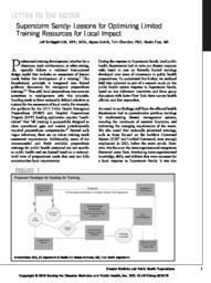 thumnail for Training_Optimization_Letter_DMPHP.pdf