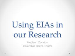 thumnail for EIS_Database_Condon.pdf