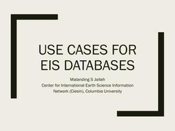 thumnail for EIS_Database_Jaiteh.pdf