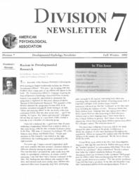 thumnail for Div7APAPresidentialMessage_Fall-Winter1992_9-3-2016.pdf