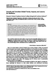thumnail for Schools_and_Terrorism_Global_Trends_Impacts_and_Lessons_for_Resilience_SCT.pdf