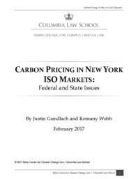 thumnail for Gundlach-Webb-2017-02-Carbon-Pricing-in-NYISO-Markets.pdf