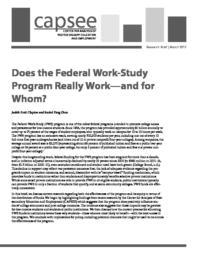 thumnail for capsee-does-fws-program-really-work.pdf