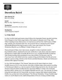 thumnail for Baird, D_WFPP.pdf