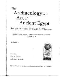 thumnail for Morris_2007_On_the_ownership_of_the_Saqqara_mastabas.pdf