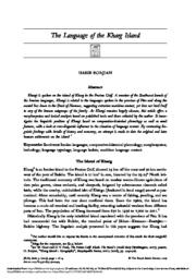 thumnail for language_of_the_kharg_island.pdf