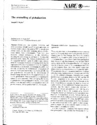 thumnail for The Overselling of Globalization_0.pdf