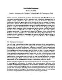 thumnail for Stockholm Statement.pdf