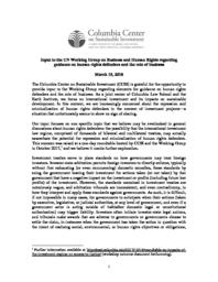 thumnail for Input-regarding-guidance-on-human-rights-defenders-and-the-role-of-business-REV.pdf