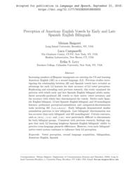 thumnail for Baigorri et al., 2019_Spanish-English perception.pdf