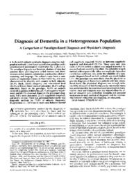 thumnail for Pittman-1992-Diagnosis of dementia in a hetero.pdf